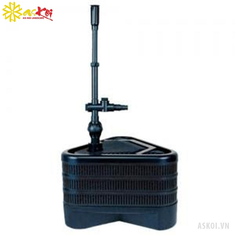 Một máy lọc All-in-One